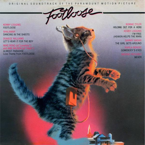 KittenCoversFootloose