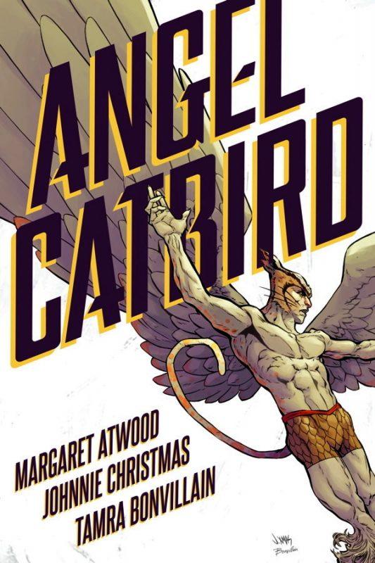 Angel-Catbird-Cover