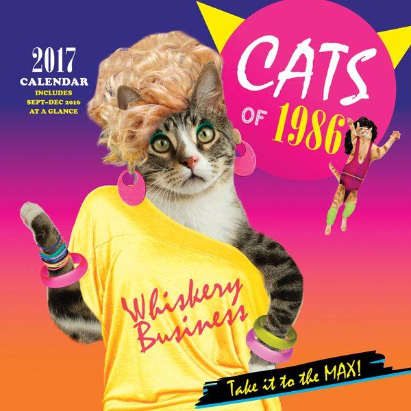 cat-calendar
