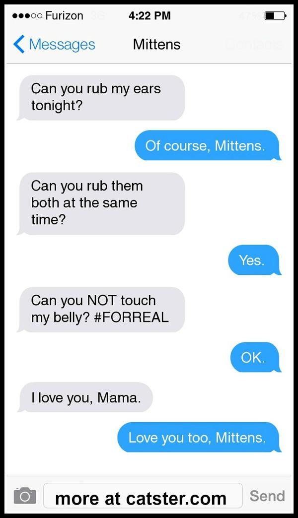 mittens-ears