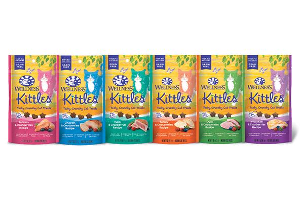 Kittles.