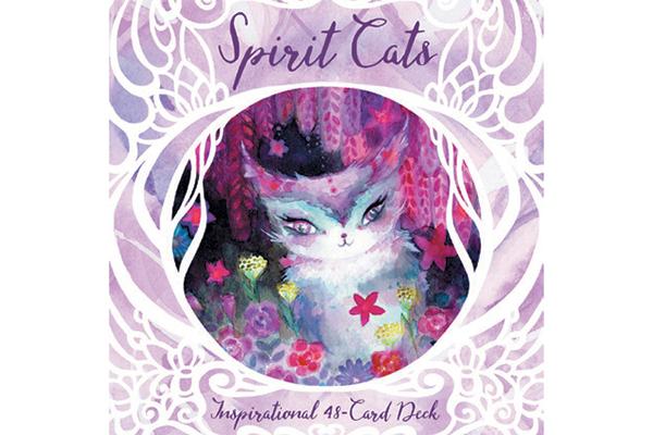Spirits Cat Deck.