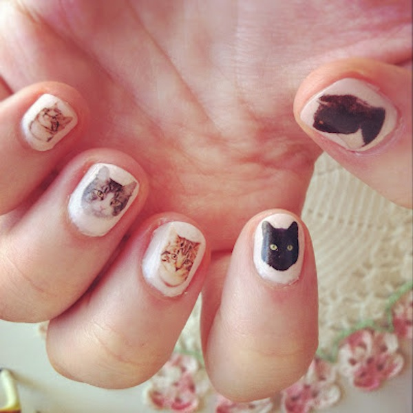 Our 5 Favorite Cat-Centric Manicures - Catster