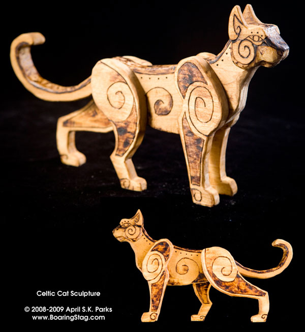 "Meet the ""King of Cats"" From Celtic Folklore - Catster"