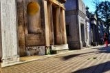 Rescuing the Stray Cats of Buenos Aires' La Recoleta Cemetery