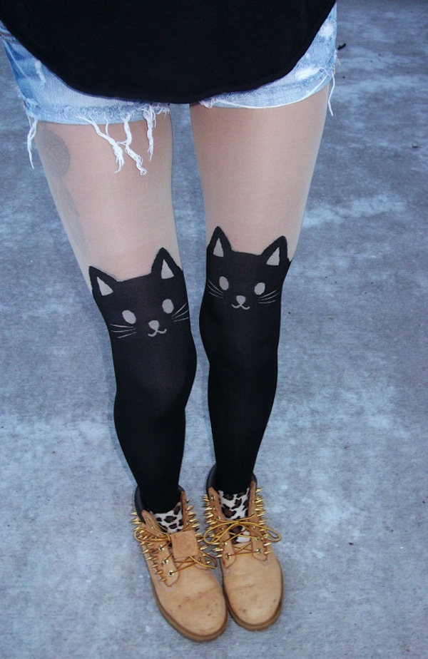 88bd8452f21 Editor s Picks  5 Ridiculously Cute Cat Socks and Tights - Catster