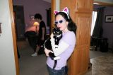 Confession: My Cat is My Best Dance Partner