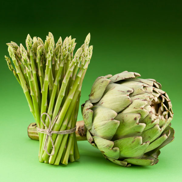 can cats eat artichokes or asparagus catster