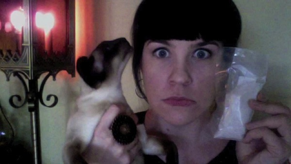 """We Chat With Caitlin Doughty of """"Ask a Mortician"""" About the"""