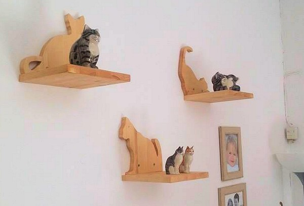 We Chat With Kitty Woodworking Artist Leo Makepeace