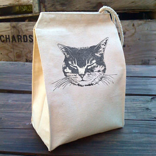 8 Fun Lunch Boxes For Cat Crazy Kids And Fine Adults
