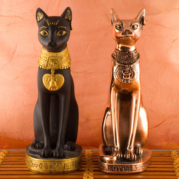 Famous Black Cats In History
