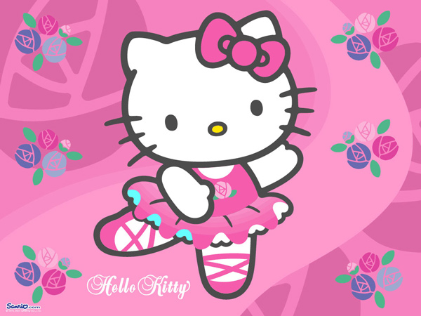 Hello Kitty Is Not A Cat Can We Live In Such A World Catster