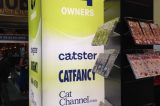 Editor's Picks: The Coolest Cat Stuff at SuperZoo 2014
