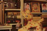 5 Cats Rule the Set of Retro Pop Culture Website Kindertrauma