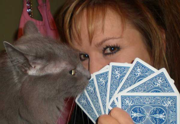 What Motivates a Pro Pet Sitter? We Interview One: Tracy