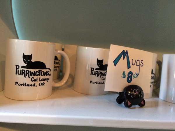 Purrington's-mugs!