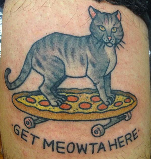 Cat S Australia