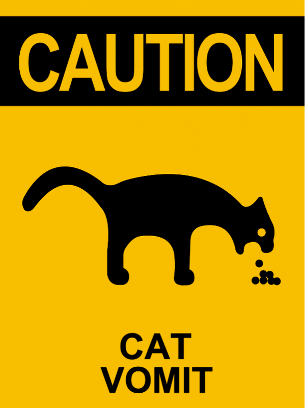 caution-cat-vomit-sign