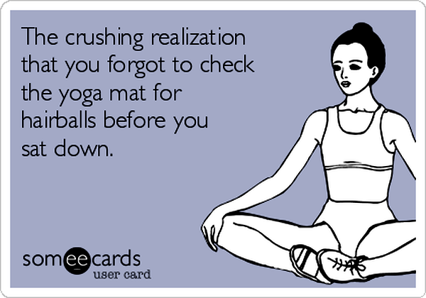 2-the-crushing-realization-that-you-forgot-to-check-the-yoga-mat-for-hairballs-before-you-sat-down-6082f