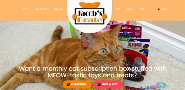 jacobs crate