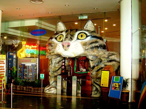 Cat-Museum-001-Kuching-Malaysia