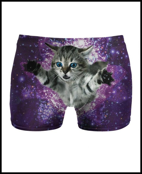 underwear mens purple