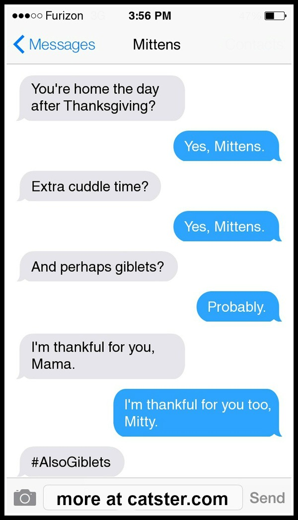 mittens-giblets