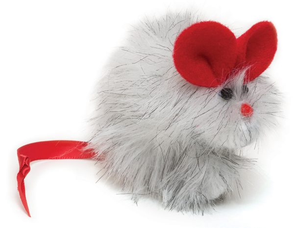 West-Paw-Design-Holiday-Field-Mouse