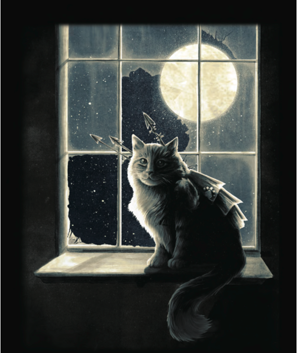 legend-essay-cat-window-moon