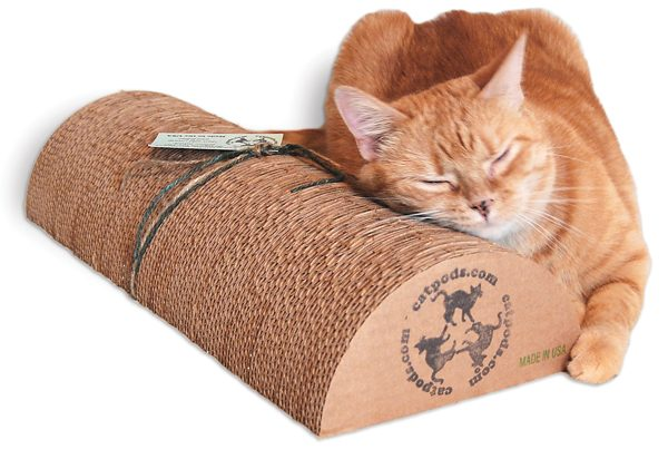 scratching-products-Cat-Pods