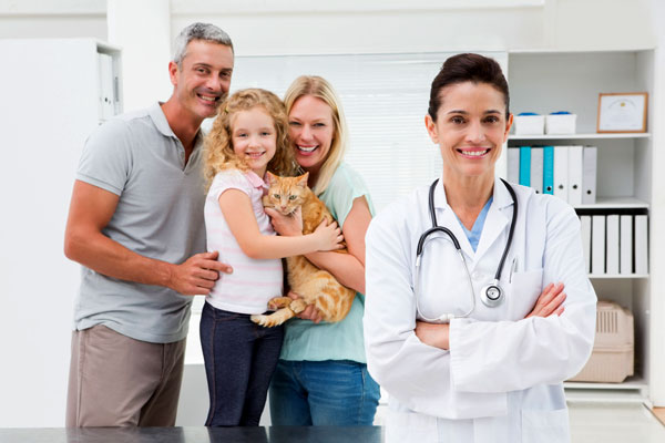 Sometimes it can be hard for aspiring veterinarians to get the animal experience they need in order to decide if vet medicine is the right career choice.