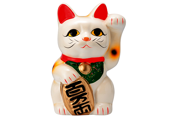 Image result for maneki neko calico