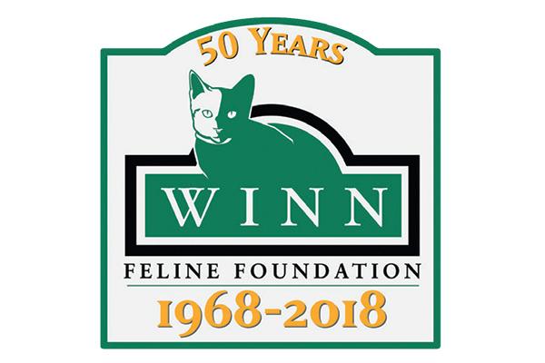 The Winn logo.