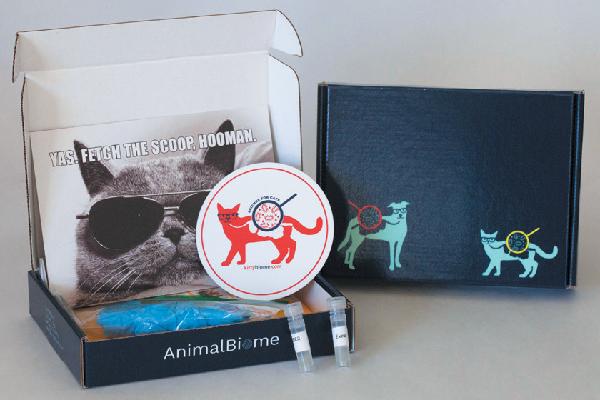 Gut Microbiome Restoration Kit.