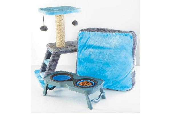Kitty Starter Kit.