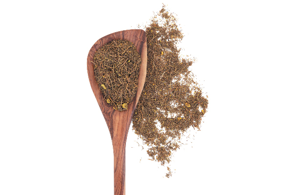Goldenseal works as a wound disinfectant and antibiotic.