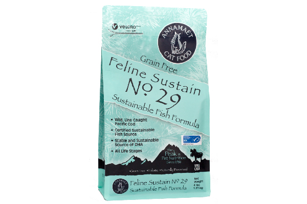Feline Sustain No. 29, Annamaet Pet Foods