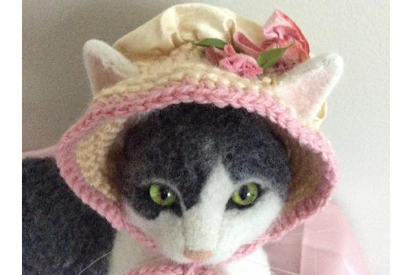 Jane Austen hat, Regency hat, Patrikka ($28). etsy.com/shop/Patrikka https://www.etsy.com/shop/Patrikka