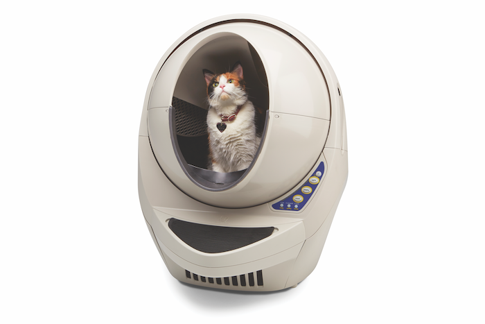 cat tech products